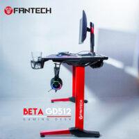 FANTECH BETA GD512 Gaming Desk-9