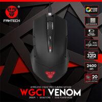 FANTECH-WGC1-VENOM-Wireless-GAMING-MOUSE