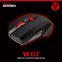 FANTECH Garen WG7 Wireless Pro Gaming Mouse