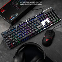Fantech KX-302s MAJOR Gaming Keyboard And Mouse Combo