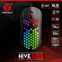 Fantech UX2 HIVE Gaming Mouse