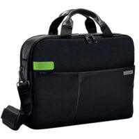 Leitz Complete 15.6 Laptop Bag Smart Traveller$