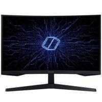 "SAMSUNG 27"" G5 Odyssey 2K Curved Gaming Monitor"
