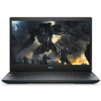 DELL G3 15 3500 Core™ i5-10300H-GeForce® GTX 1650 Ti