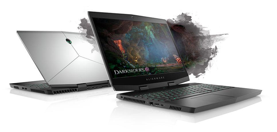 Dell Alienware m15 R1