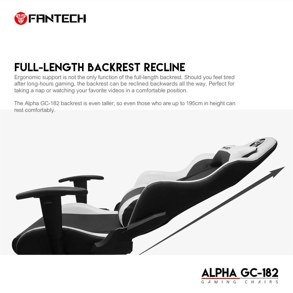 FANTECH ALPHA GC-182
