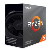 AMD Ryzen™ 5 3500X 6-core Processor
