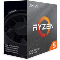 AMD Ryzen™ 5 3600 6-core Processor