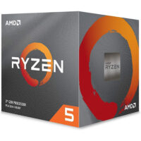 AMD Ryzen™ 5 3600X 6-core Processor