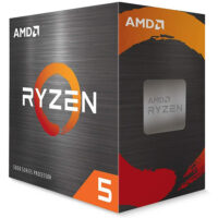 AMD Ryzen™ 5 5600X 6-core Processor