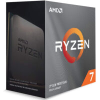 AMD Ryzen™ 7 3800XT 8-core Processor