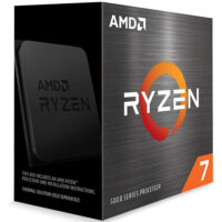 AMD Ryzen™ 7 5800X 8-core Processor