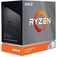 AMD Ryzen™ 9 3900XT 12-core Processor