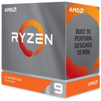 AMD Ryzen™ 9 3950X 16-core Processor