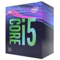 Intel Core i5-9400F 6-Core Processor