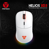Fantech HELIOS XD3 Space Edition MACRO RGB Gaming Mouse