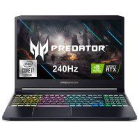 Acer Predator Triton 300 - RTX 2070 - 240Hz