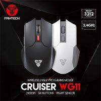 Fantech CRUISER WG11 Wireless Gaming Mouse