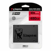 Kingston A400 SSD 480GB SATA