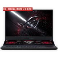 ASUS ROG Zephyrus Duo 15 SE Ryzen™ 7 - 300Hz - RTX 3060 - Gaming Laptop