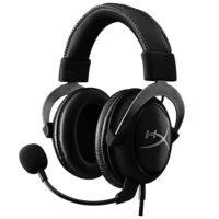 HyperX Cloud II 7.1 Gaming Headset - Gun Metal-1