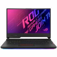 ASUS ROG STRIX SCAR 15 G532 Core™ i9-10980HK - 300Hz - RTX 2070 Super - Gaming Laptop