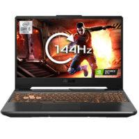 Asus TUF FX506LI Gaming Laptop - Core i5 - GTX 1650Ti