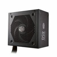 Cooler Master MWE 450 MasterWatt Lite - 80 PLUS Power Supply-1