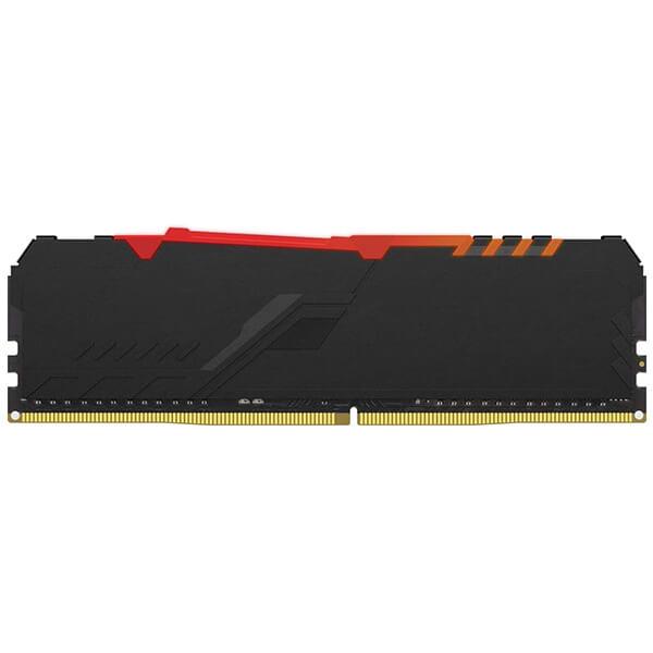 HyperX Fury 16GB RGB DDR4 3200MHz PC Gaming Memory -1