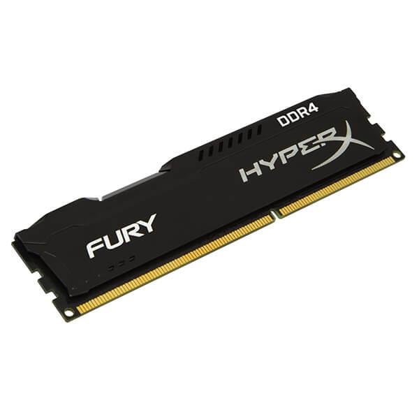 HyperX Fury 8GB DDR4 2666MHz PC Gaming Memory