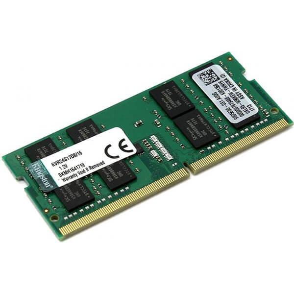 KingSton ValueRAM 8GB DDR4-2666-1