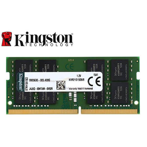 KingSton ValueRAM 8GB DDR4-2666