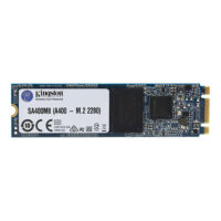 Kingston 120GB SSD M.2 A400