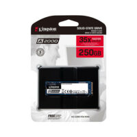 Kingston 250GB SSD M.2 NVMe A2000