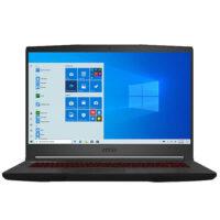 Msi GF65 Thin 10SDR - GTX 1660Ti - 144Hz Gaming Laptop
