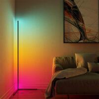 RGB Corner Light