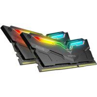 TEAMGROUP T-Force NIGHT HAWK RGB 16GB 2x8 3200MHZ DDR4 GAMING MEMORY-1