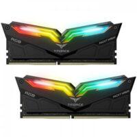 TEAMGROUP T-Force NIGHT HAWK RGB 16GB 2x8 3200MHZ DDR4 GAMING MEMORY