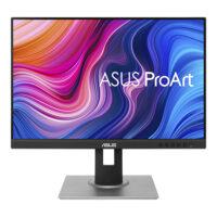 ASUS ProArt Display PA248QV Professional Monitor – 24.1-inch,