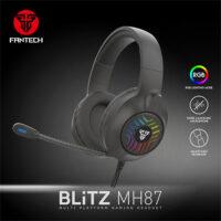 FANTECH BLITZ MH87