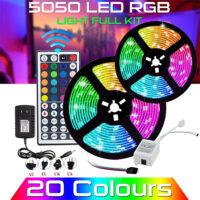 SAFETY LED STRIP COMBO-1