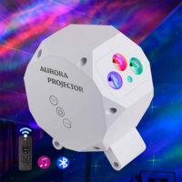 Aurora Sky Projector