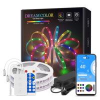 Dreamcolor LED Strip Light ARGB