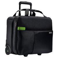 Leitz Complete Carry-On Trolley Smart Traveller Bag