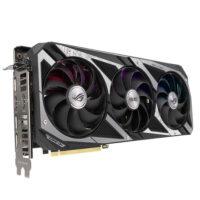 ASUS ROG STRIX GeForce RTX™ 3060 V2 OC Edition 12GB GDDR6