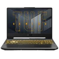 ASUS TUF Dash F15 FX506H (2021) Gaming Laptop