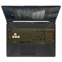 ASUS TUF Dash F15 FX506H (2021) Gaming Laptop - RTX 3050 -144Hz