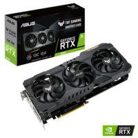 ASUS TUF Gaming GeForce RTX™ 3060 V2 OC Edition 12GB GDDR6