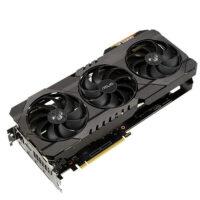 ASUS TUF GeForce RTX™ 3070 V2 OC Edition 8GB GDDR6
