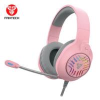 FANTECH BLITZ MH87 Sakura Edition MULTI PLATFORM GAMING HEADSET